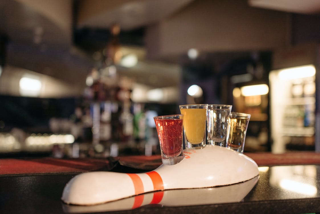 Gratis stockfoto met balk, bar, blurry achtergrond