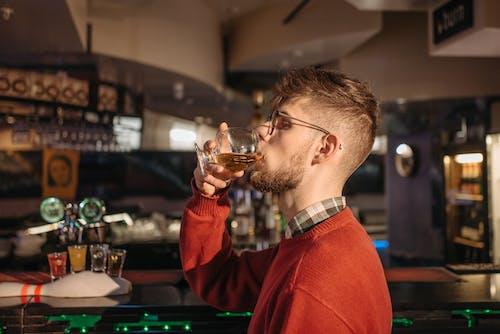 Gratis stockfoto met alcoholisch drankje, alcoholische drank, balk