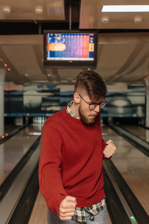 Ingyenes stockfotó beltéri, bowling, fedett témában