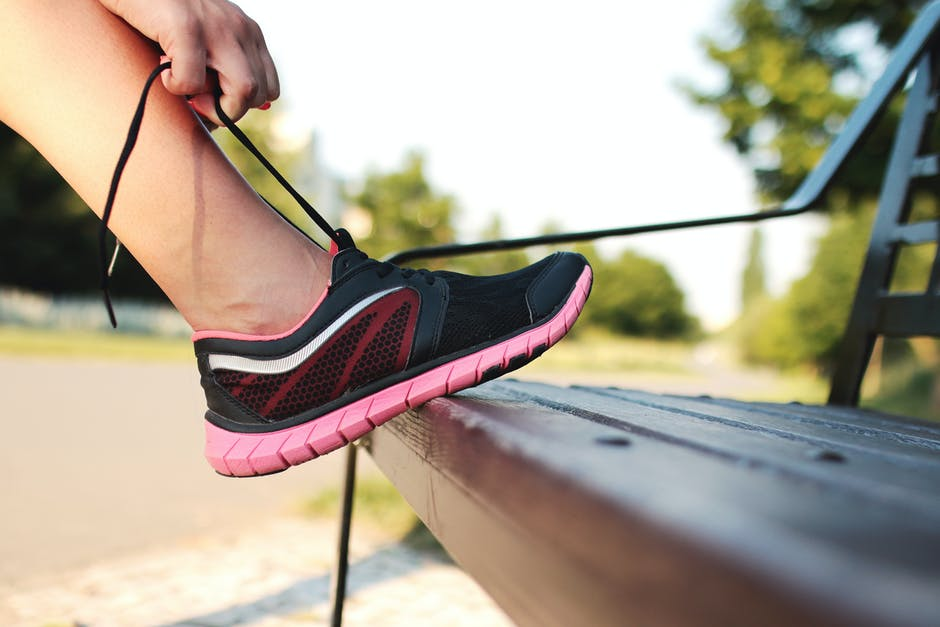 Preparing Your Feet for A Fun Run - Brighton Road Podiatry - Adelaide Podiatrist