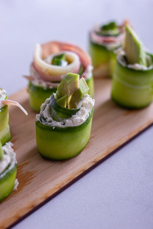 Fotos de stock gratuitas de aguacate, almuerzo, aperitivo
