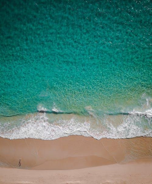 Ilmainen kuvapankkikuva tunnisteilla aalto, auringonvalo, aurinkoinen