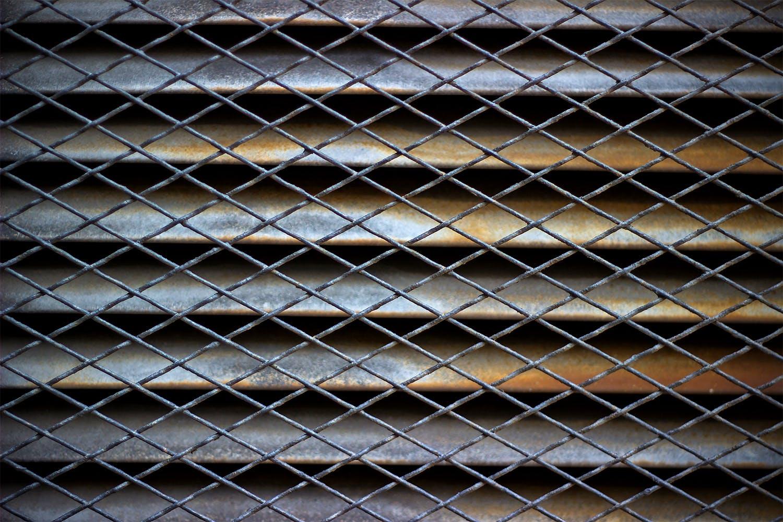Gratis lagerfoto af close-up, cyklonhegn, fægte, kæde-link hegn