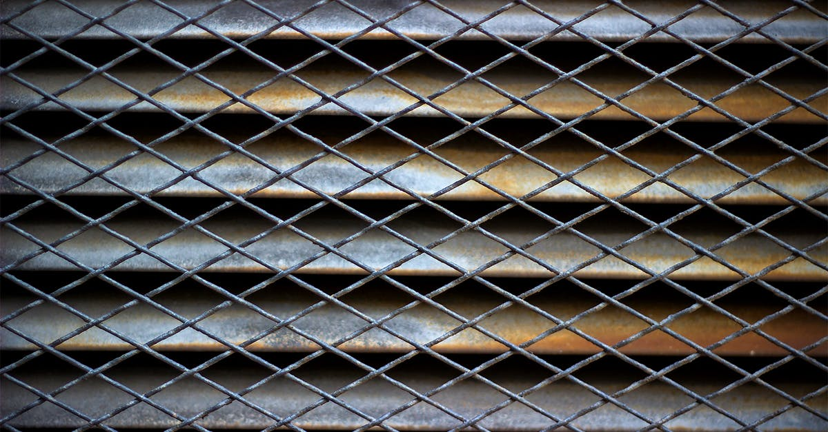 Kostenloses Foto zum Thema: maschendraht, maschendrahtzaun, muster