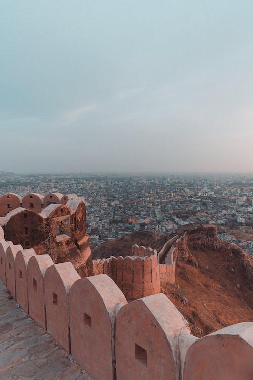 Gratis stockfoto met architectuur, city scape, Indië