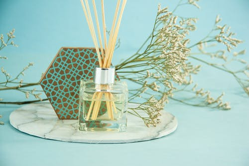 Foto profissional grátis de aroma, aromaterapia, aromático