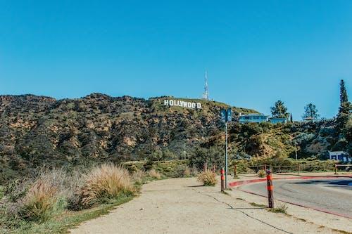Ảnh lưu trữ miễn phí về biển hiệu hollywood, california, đồi hollywood
