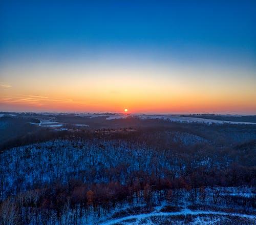 Free stock photo of dawn, dusk, evening