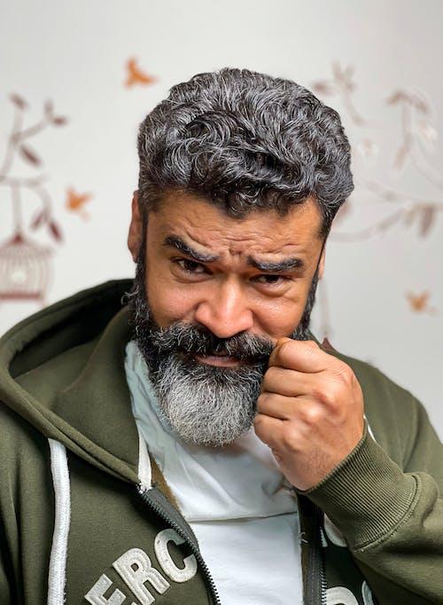 Fotos de stock gratuitas de barba, modelo, modelo asiático
