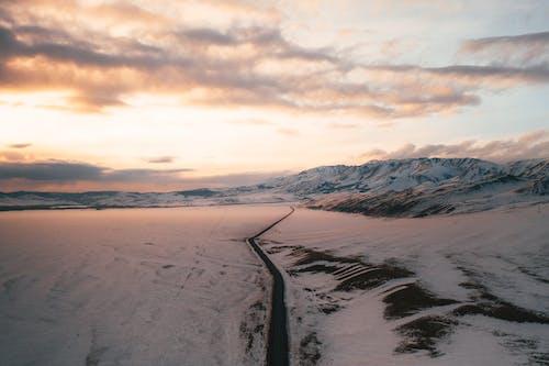アスファルト, カラー画像, コールドの無料の写真素材