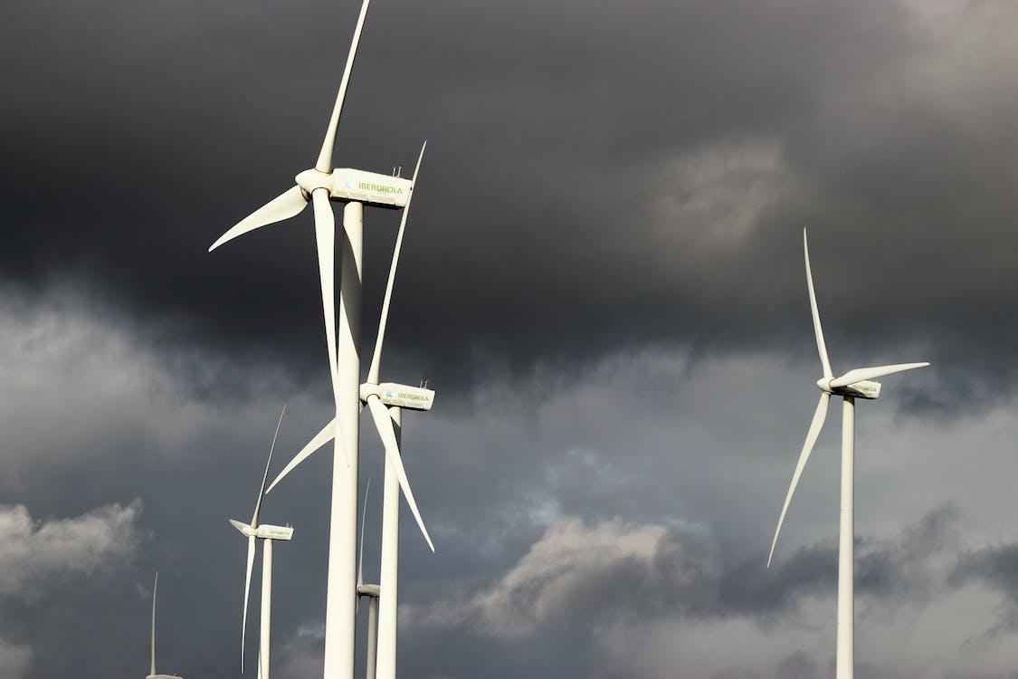 альтернатива, Альтернативная энергия, ветер