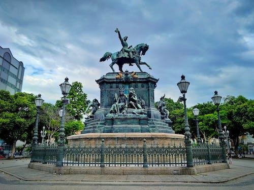 Бесплатное стоковое фото с pedro, архитектура, бразилия