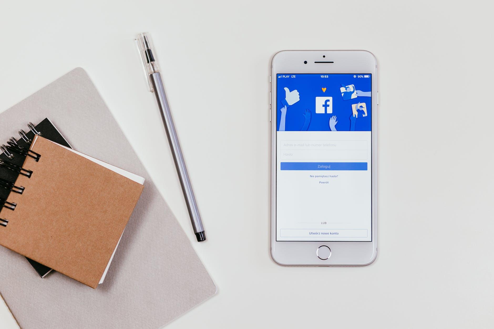 facebook community series