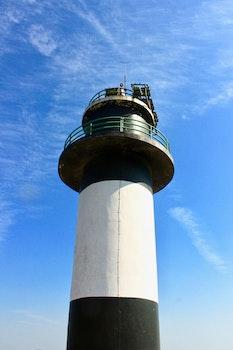 Free stock photo of sky, lighthouse, tower, blue sky