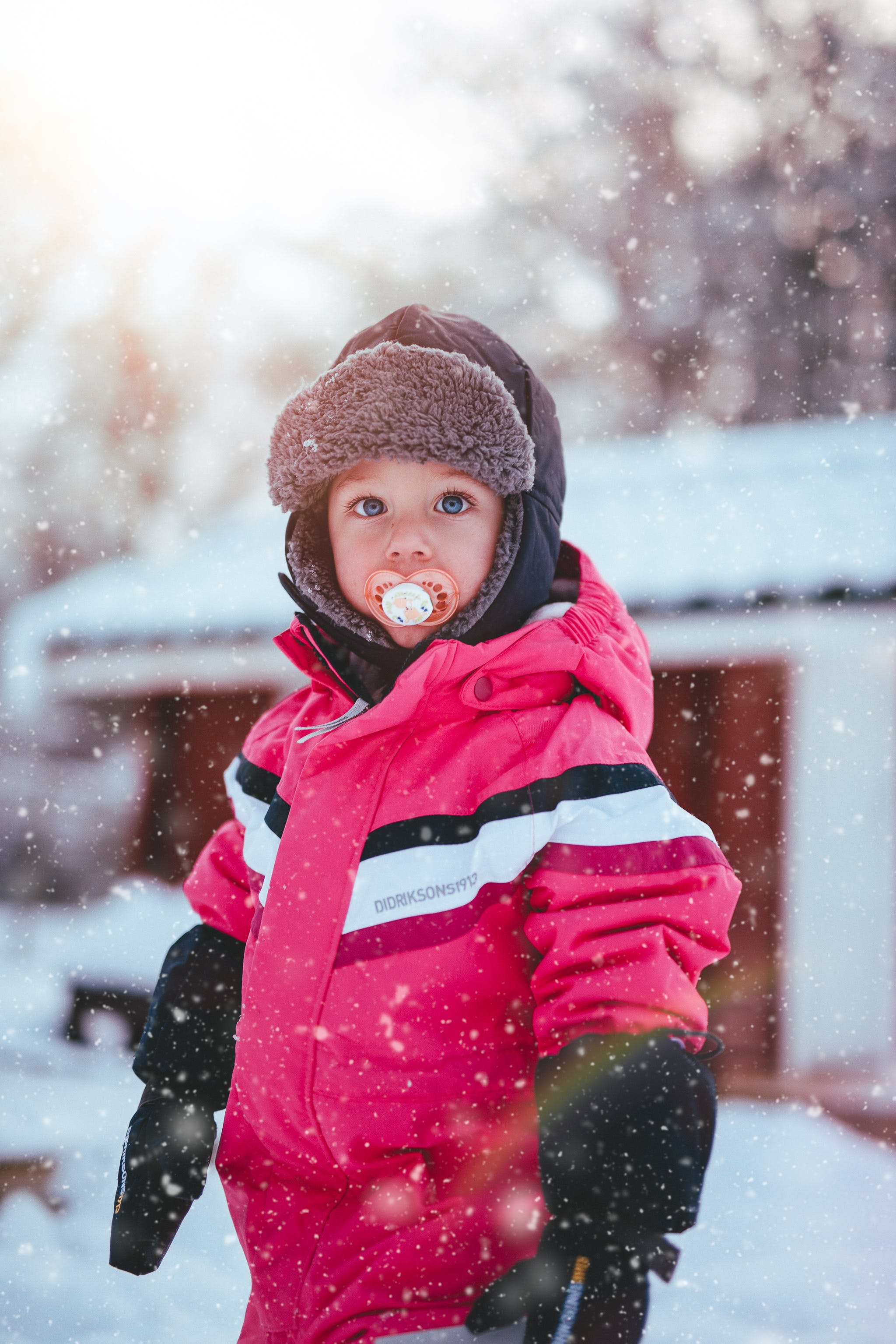アイス, キッド, コールド, シーズンの無料の写真素材