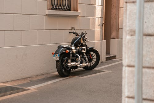 Free stock photo of italia, motorcycle