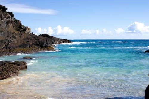 Kostenloses Stock Foto zu oahu, strand