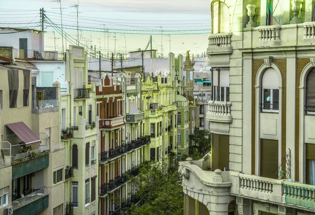 city, españa, spain