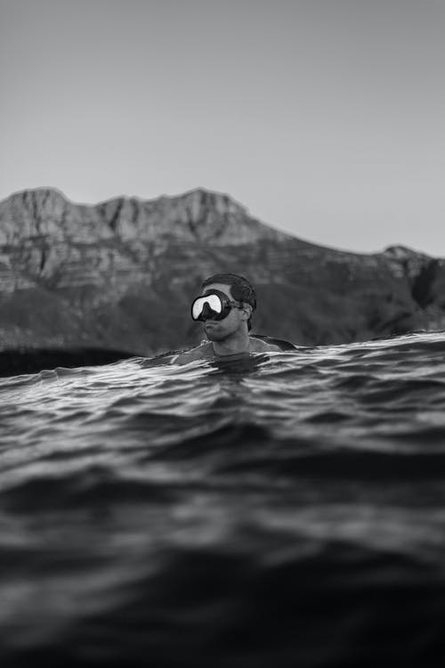 Free stock photo of Cape Town, diving, freediving