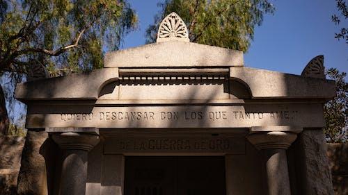 Gratis stockfoto met begraafplaats, graf