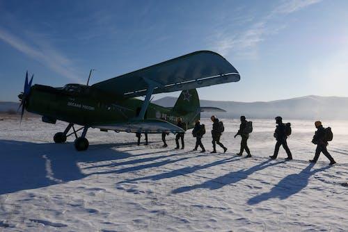 Gratis stockfoto met bevriezen, bevroren, blauwe lucht
