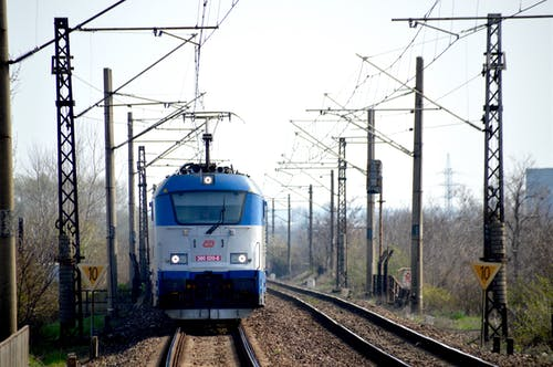 Free stock photo of bratislava, train