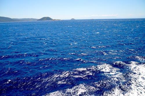 Free stock photo of aegean, blue, greece