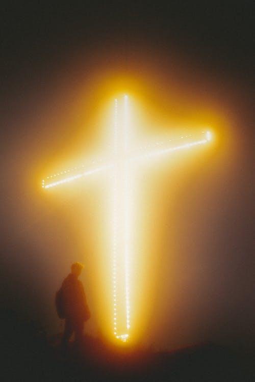 가톨릭, 가판대, 고독의 무료 스톡 사진