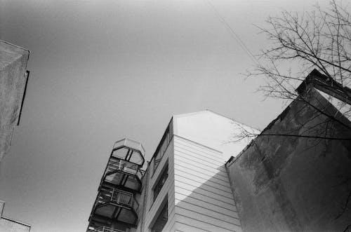 Kostenloses Stock Foto zu 35mm, 35mm-film, architektur