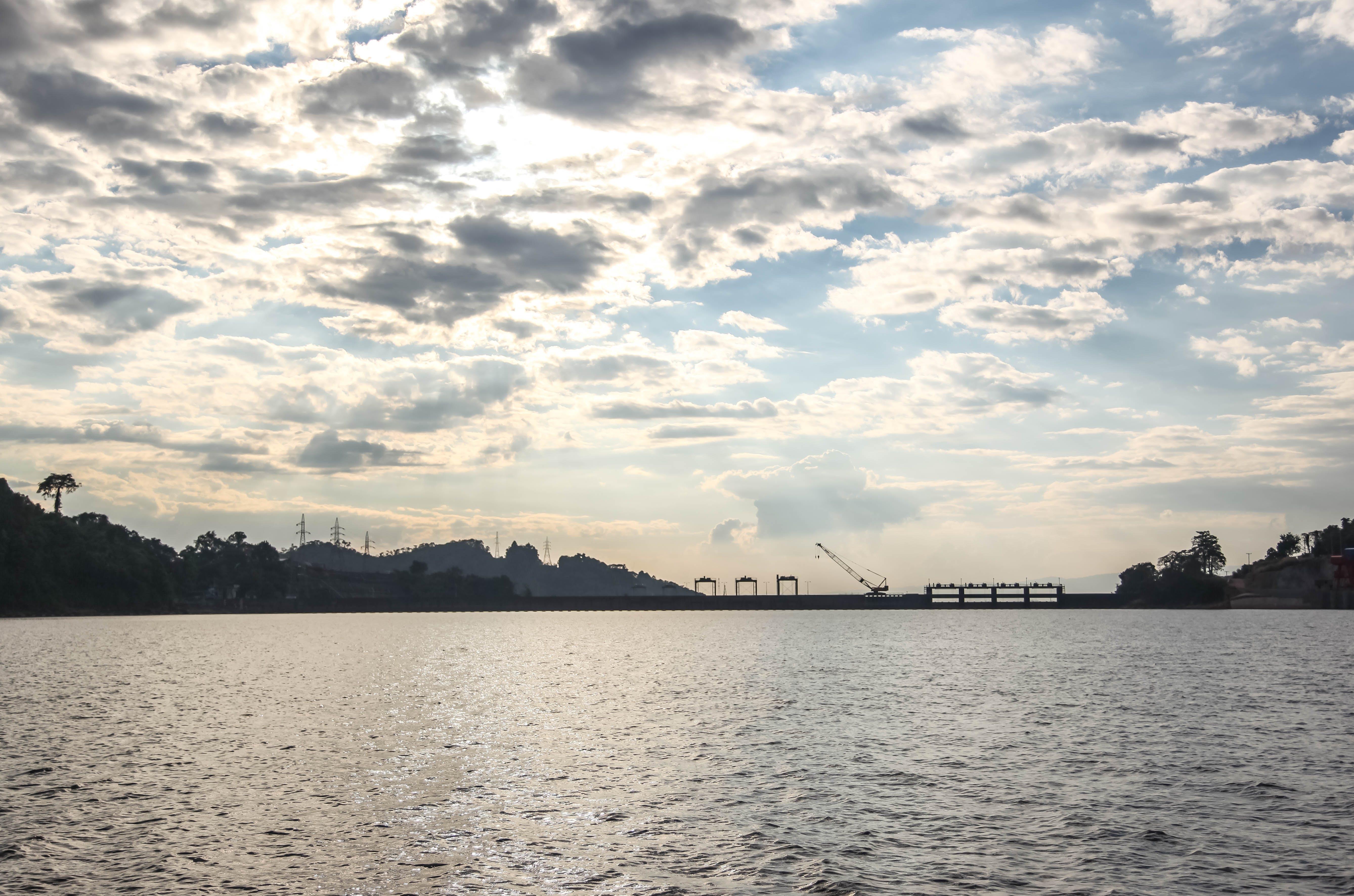 Free stock photo of beautiful view, cloud, cloudy sky, laos