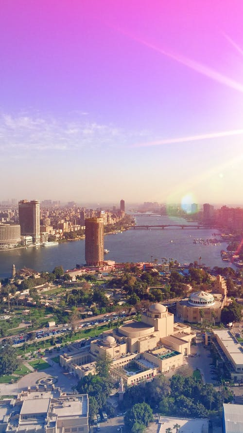 Free stock photo of cairo, city, city life, egypt
