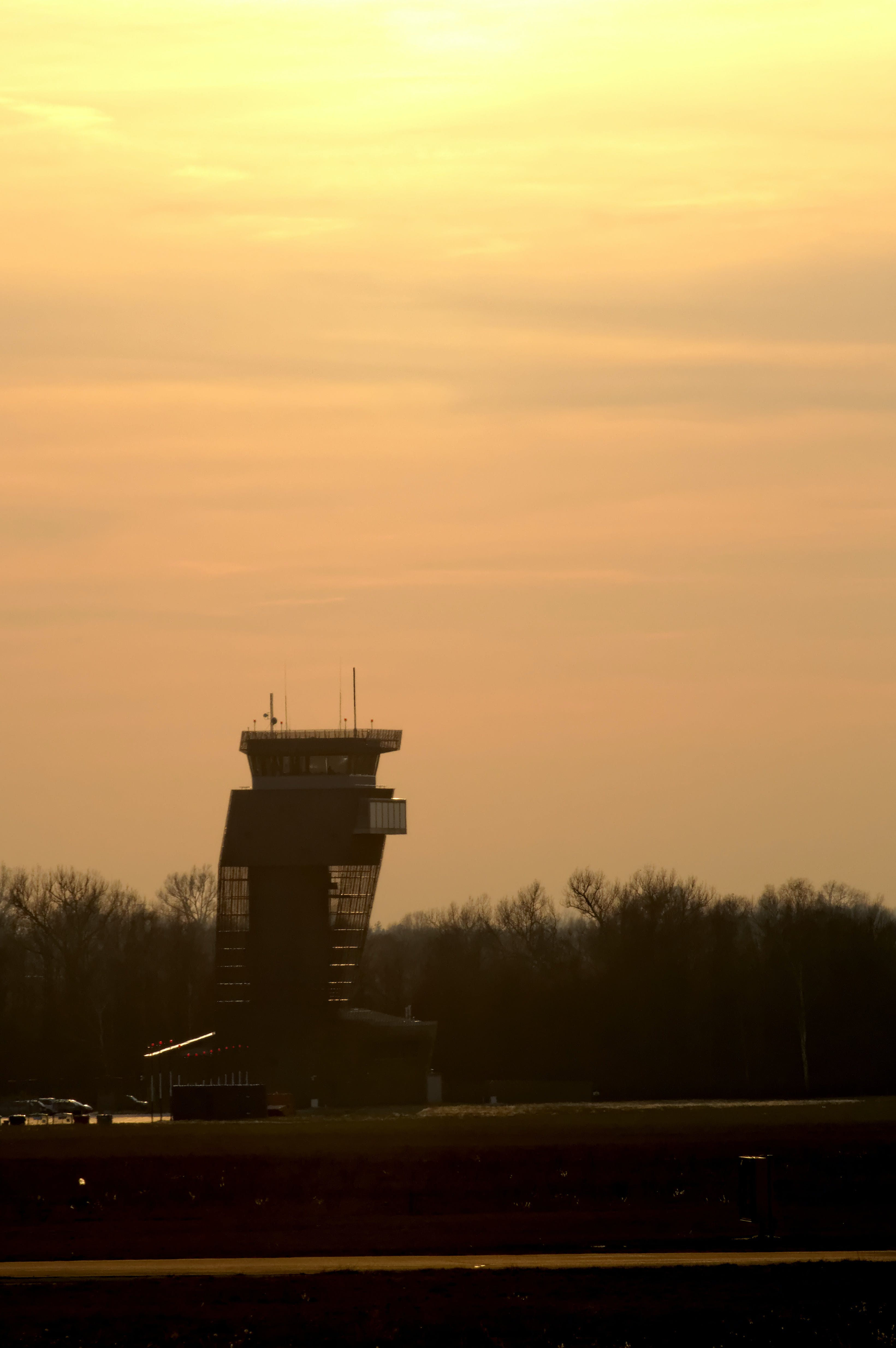 Free stock photo of airport, lodz, lublinek