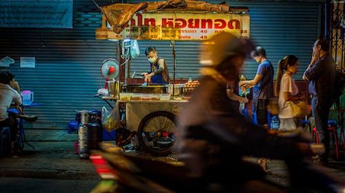 Free stock photo of bangkok streetfood, streetfood