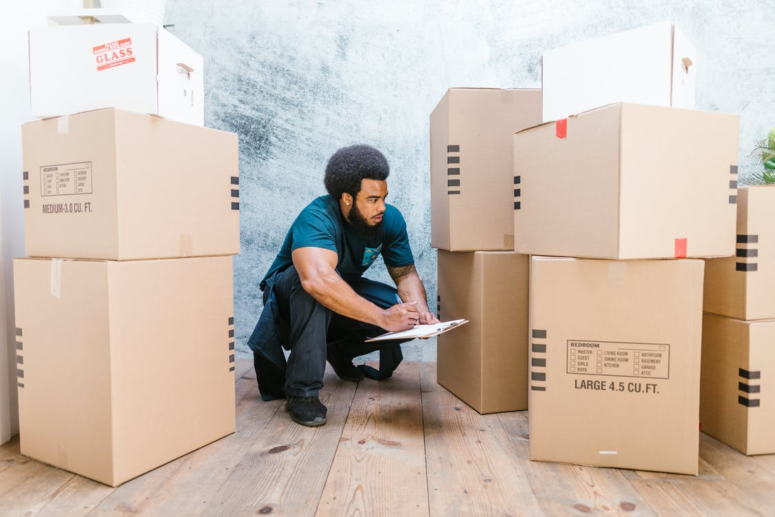 Free stock photo of best friends, box, business