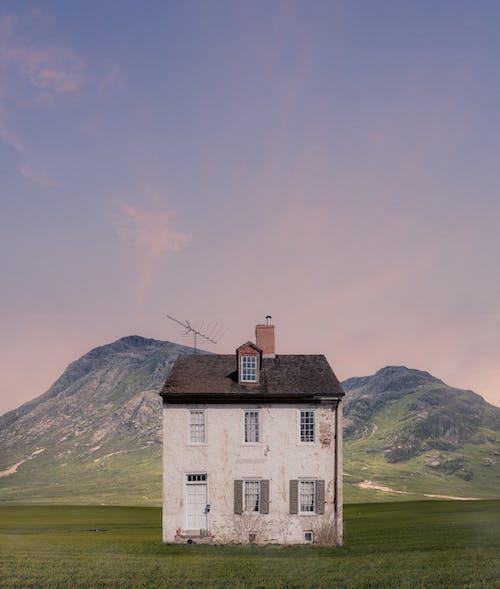 Бесплатное стоковое фото с английский, архитектура, бунгало
