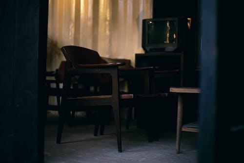いす, アンティーク, アームチェア, インテリアの無料の写真素材