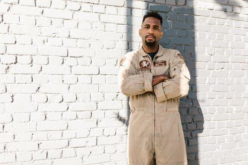 Ingyenes stockfotó afro-amerikai, áll, álló témában
