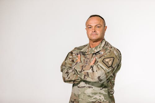 Gratis stockfoto met amerikaans leger, betrouwbaarheid, camouflage