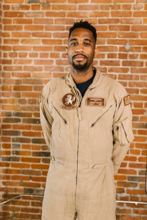 Ingyenes stockfotó afro-amerikai, álca, álcázás témában