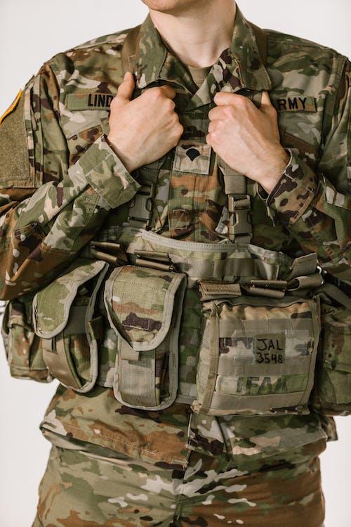Gratis stockfoto met bescherming, dienst, ervaren
