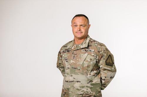 Gratis stockfoto met dienst, ervaren, gevechtsveteraan