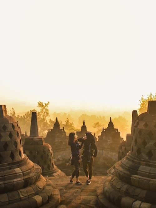 人, 假期, 傳統, 印尼 的 免费素材照片