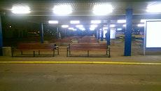 station, warsaw