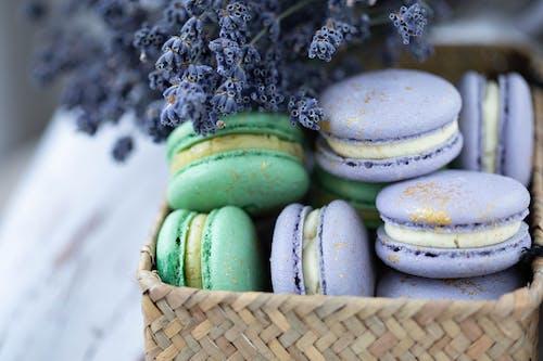 Kostenloses Stock Foto zu cookie, essen, gesundheit
