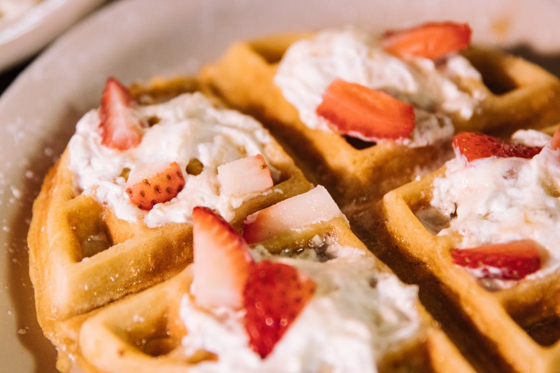 Free stock photo of american breakfast, breakfast, food