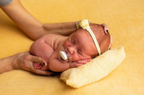 Darmowe zdjęcie z galerii z dziewczyna, malutki, mały