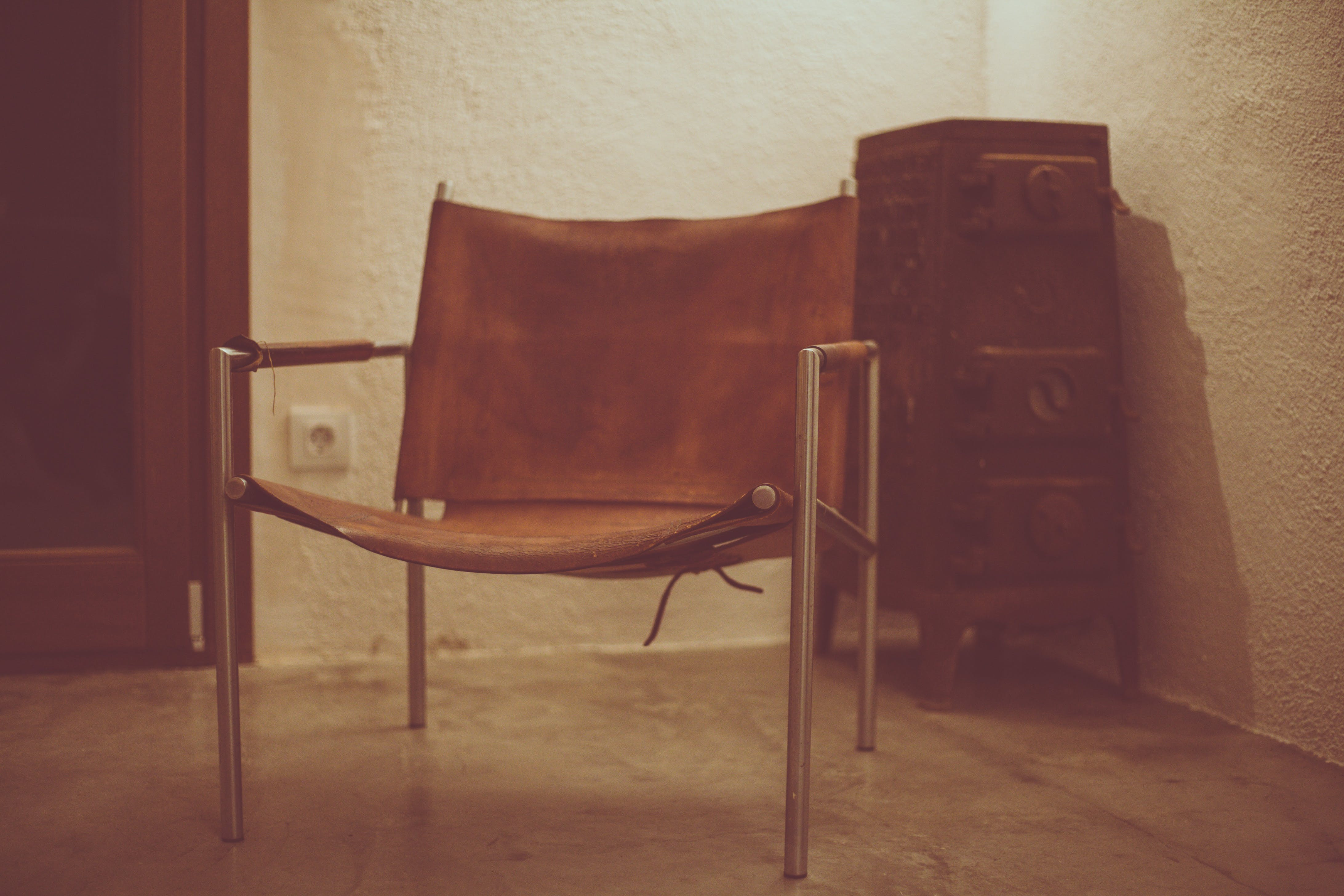 Δωρεάν στοκ φωτογραφιών με vintage, αδειάζω, αίθουσα αναμονής, εσωτερική διακόσμηση