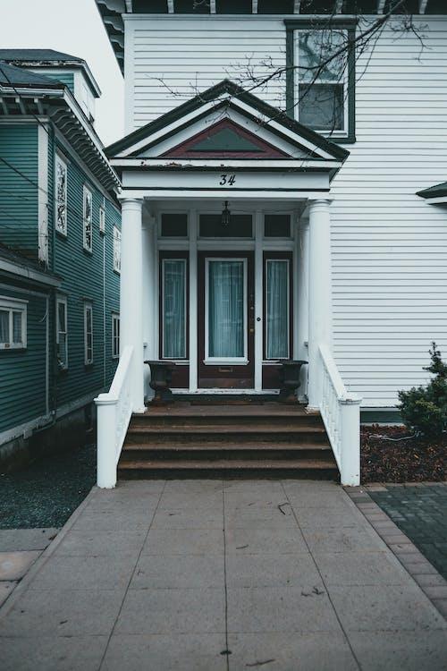Kostenloses Stock Foto zu architektur, außen, bau