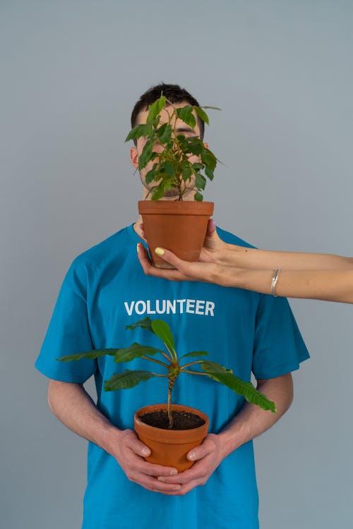 Immagine gratuita di ambiente, assistenza volontaria, cambiamento climatico