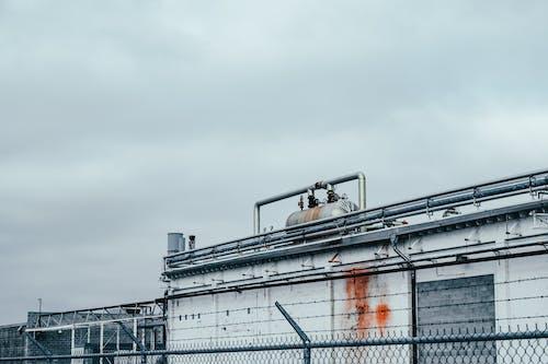 Gratis lagerfoto af apparat, barriere, byggeri